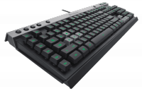 Corsair K40 Gaming Keyboard with RGB LED keys