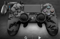 Scuf Gaming Infinity 4PS Gotham (PS4) + PRO GRIP