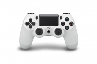 Sony Dualshock 4 Wireless Wit PS4 (official)