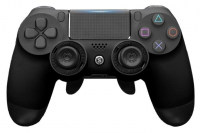 Scuf Gaming Infinity BASIC SPECTRUM 4PS Black (PS4)
