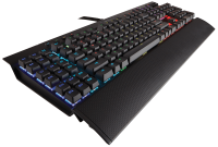 Corsair K95 RGB MX Brown Mechanical Keyboard - Azerty (BE)