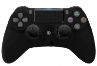 Scuf Gaming Impact Stealth Black (PS4)