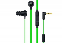 Razer Hammerhead Pro v2 - In-Ear Headphones (incl. microphone)