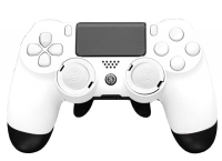 Scuf Gaming Infinity 4PS Stealth White (PS4) + Professional