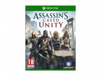 Assassin's Creed Unity (Special Edition) (Xbox One)