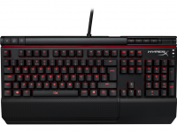 HyperX Alloy Elite Cherry MX Red Keyboard - Qwerty (US)