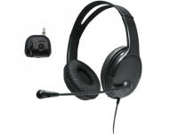 LucidSound AdjustR Headset bundle (PS4)