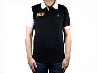 Ninjas In pyjamas Polo (Black)