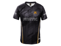 Fnatic Male Player Jersey 2018