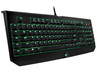 Razer BlackWidow Ultimate Stealth - Orange Switch - Azerty (FR)