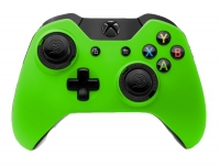 Scuf One Infinity - Hulk (Xbox One) - FULL KIT