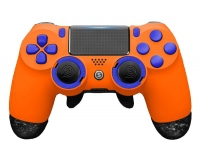 Scuf Gaming Infinity SPECTRUM 4PS Fury (PS4) + FULL KIT