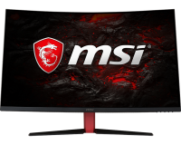 MSI Optix AG32C - 31.5'' Curved Gaming Monitor