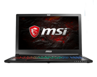 MSI GS63VR 7RF-220BE Gaming Notebook