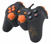 Dragon War Dragon Shock Wired PC Controller