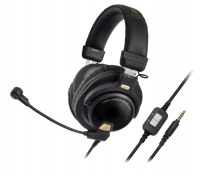 Audio Technica ATH-PG1 Headset