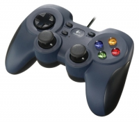Logitech Rumble Gamepad F310