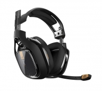 Astro A40 Headset TR Black (PC)