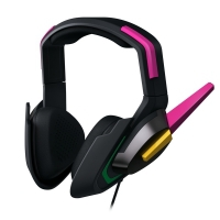 Razer Meka Headset - Overwatch D.Va Edition