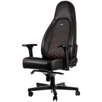 Noblechairs ICON Series – Black/Red