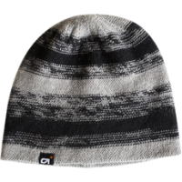 Astro Logo Beanie (Striped)