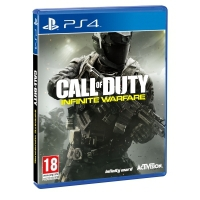 Call of Duty Infinite Warfare (PS4)