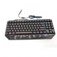 Dragon War M-MATADOR Mechanical Gaming Keyboard