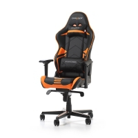 DXRACER Racing PRO (Black/Orange) - R131-NO