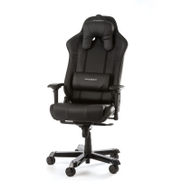 DXRacer Sentinel Gaming Chair (Black) - GC-S28-N-J4