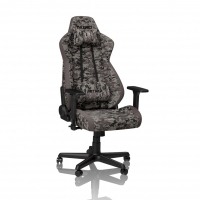 Nitro S300 GAMING CHAIR – URBAN CAMO