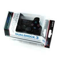 Sony Dual Shock 3 Wireless Zwart PS3 (Official)