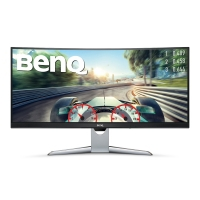 "Zowie BenQ EX3501R 35"" Curved HDR10 Monitor (100Hz)"