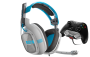 Astro A40 Xbox One 2015 + M80 Mixamp (White/Blue)