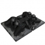 Gioteck Ammo Charging Case (PS3)