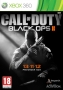 Call of Duty Black Ops II  (Xbox360)