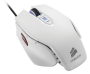 Corsair Vengeance M65 FPS Laser Mouse - Artic White