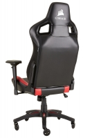 Corsair T1 RACE 2018 Gaming Chair - Black / Red