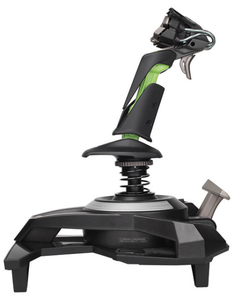 Cyborg Madcatz F.L.Y. 9 Wireless Stick Xbox360