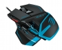 MadCatz Cyborg R.A.T. TE (Tournament Edition) (Matt Black)