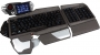 Cyborg Madcatz S.T.R.I.K.E. 7 Gaming Keyboard (US) QWERTY