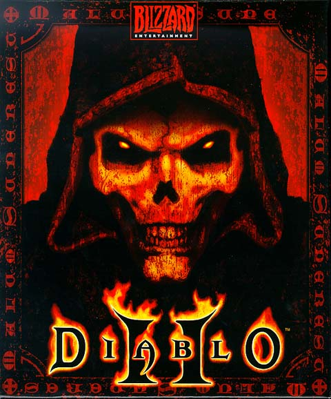 [D-link MediaFire] Kho game PC hay Diablo2