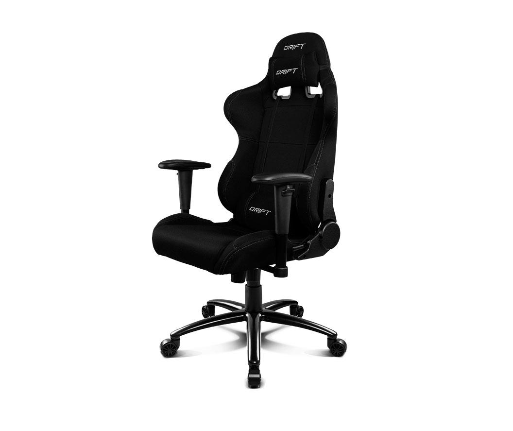Drift gaming chair dr100 black improve - Silla gaming diablo ...