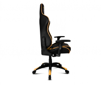 DRIFT Gaming Chair DR300 (Black/Orange)
