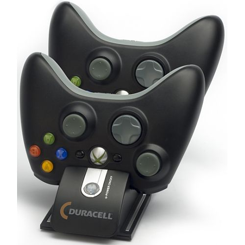 Duracell Charge Box Xbox360