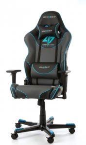 DXRacer Racing Gaming Chair - Counter Logic Gaming