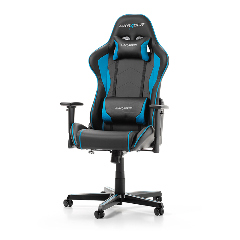 chairs red black office loading series gaming blackred zoom chair dxracer oh nr n drifting