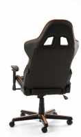 DXRacer Formula Gaming Chair (Black/Orange) - OH/FL08/NO