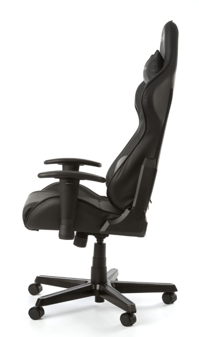 DXRacer Formula Gaming Chair Black OHFH08N  : dxracerformulagamingchairohfl08n2 PC Gaming Chairs <strong>and Tables</strong> from www.gamegear.be size 390 x 660 jpeg 34kB
