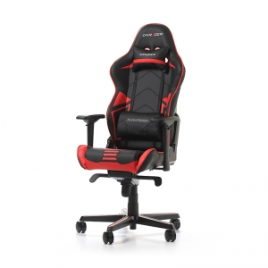 DXRACER Racing PRO (Black/Red) - R131-NR