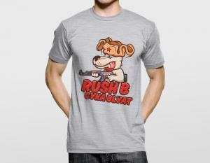 Rush B Shirt